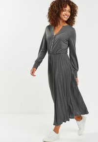Next - Maxi dress - grey - 0