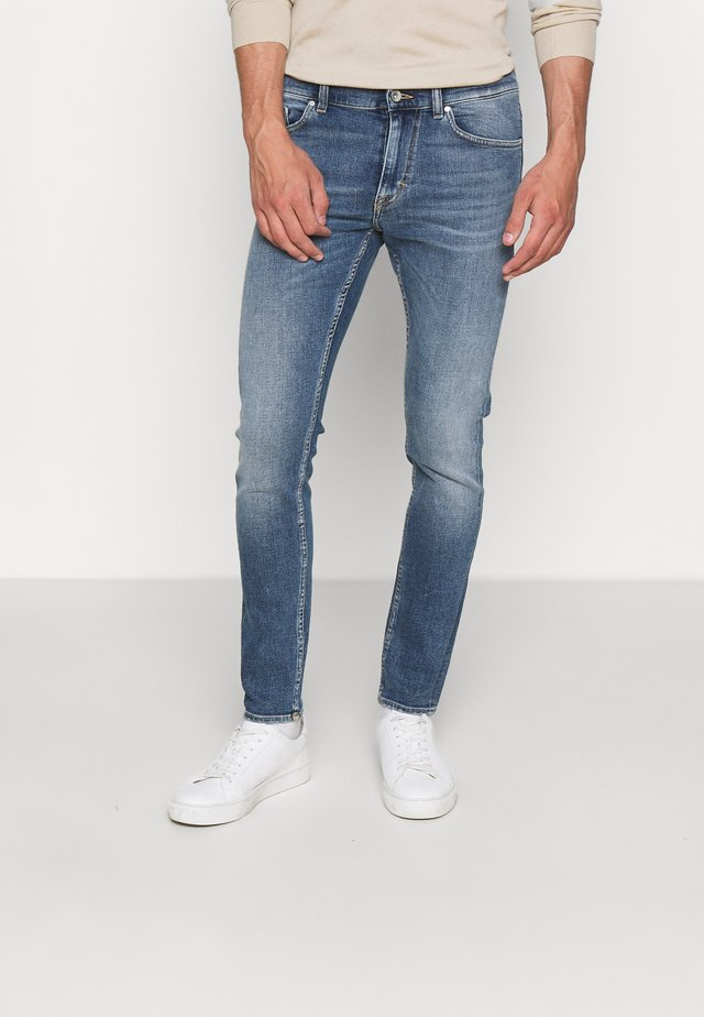 EVOLVE - Jeans Skinny Fit - medium blue