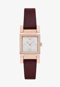 Emporio Armani - Watch - purple - 1