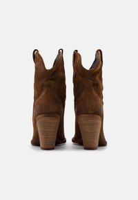 Felmini - STONES - High heeled ankle boots - marvin brown - 3