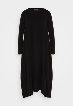 NYSSA - Day dress - nero