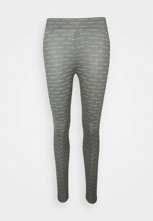 COMFY - Leggings - Trousers - agave green