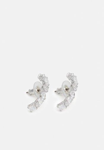 TENNIS - Korvakorut - silver-coloured