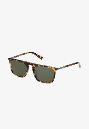Sunglasses - khaki tortoise