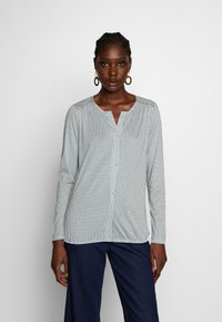 Marc O'Polo - Long sleeved top - green - 0