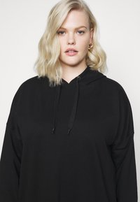 Even&Odd Curvy - Day dress - black