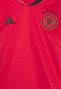 adidas Performance - DFB DEUTSCHLAND GK JSY Y - Club wear - glory red - 2