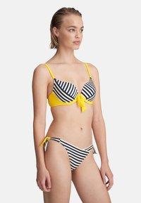 Marie Jo - MIT SCHALE IN HERZFORM MANUELA - Bikini top - sun - 1