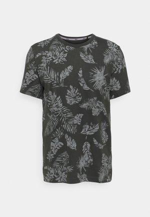 ALEX OVERDYE - T-Shirt print - phantom