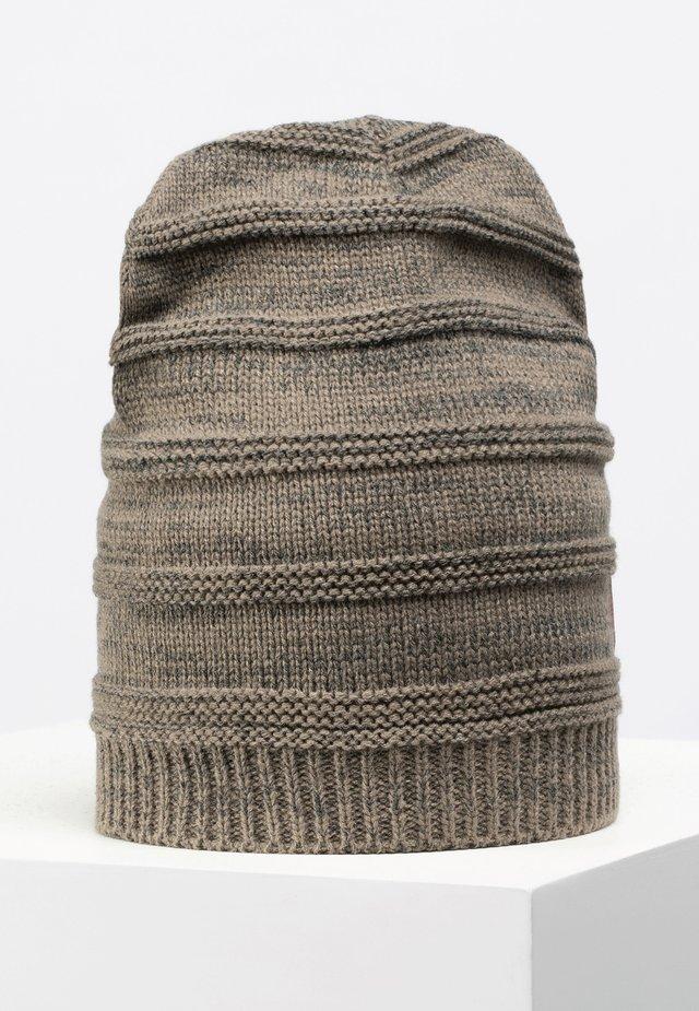 BRYDGES SET  - Bonnet - khaki