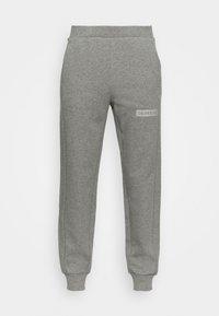 Calvin Klein Performance - PANT - Pantalon de survêtement - grey - 3