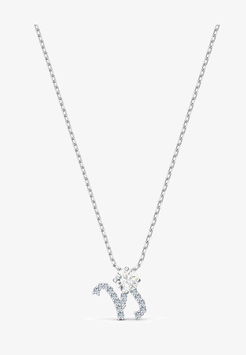 Swarovski - CAPRICORN - Necklace - white
