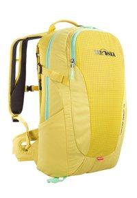 Tatonka - HIKING PACK 15 - Rucksack - yellow - 1