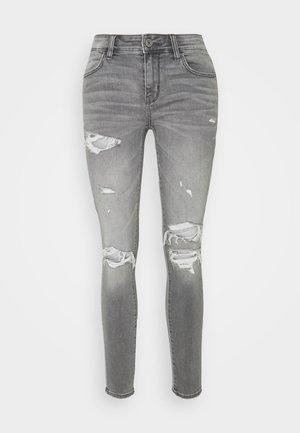 Jeans Slim Fit - glacier gray