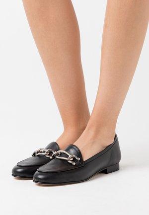 LALEA - Slippers - noir