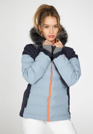 BLACKBIRD - Snowboard jacket - space blue