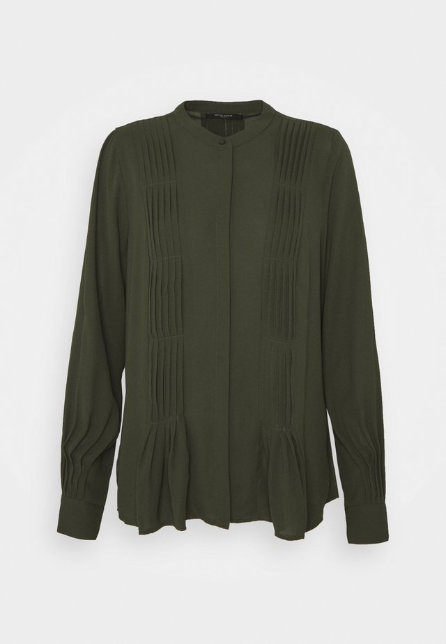 CAMILLA MAY  - Blouse - green night