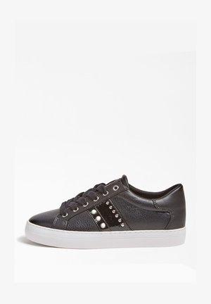 GRASEY - Sneakers basse - schwarz