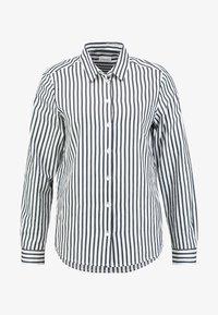 Seidensticker - FASHION - Button-down blouse - dark sapphire - 3