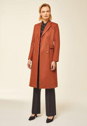 Classic coat - sierra