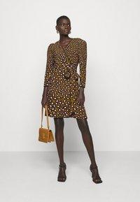 Diane von Furstenberg - CHARLENE - Robe d'été - multicolor - 1