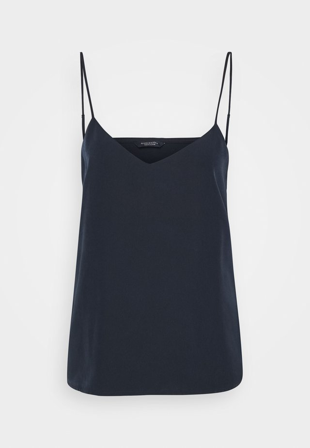 TANK - Top - midnight