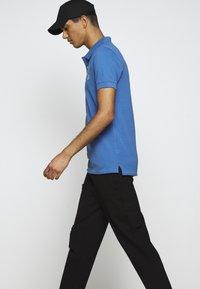 PS Paul Smith - MENS SLIM FIT - Poloshirt - blue - 5