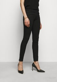 Emporio Armani - Jeans Skinny Fit - black - 0