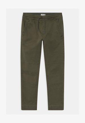 Kalhoty - four leaf clover