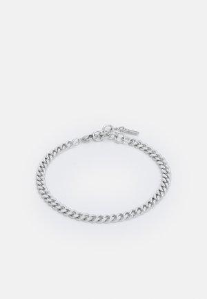 BRACELET FUCHSIA - Bracelet - silver-coloured