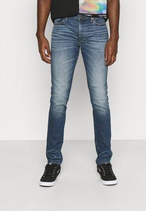 Jeans slim fit - brilliant blue