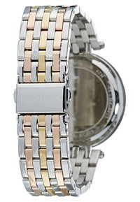 Michael Kors - DARCI - Watch - silver-coloured/gold-coloured/rosegold-coloured - 2