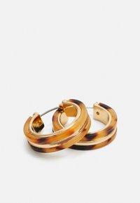 Lauren Ralph Lauren - HOOP - Earrings - gold-coloured - 2