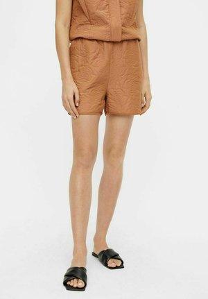 YASSIRA - Shorts - sandstone