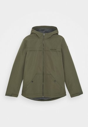WAITING PERIOD YOUTH - Winter jacket - kalamata
