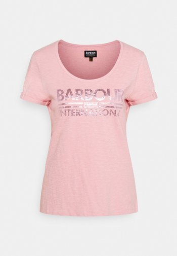 WHEELSPIN TEE - Print T-shirt - bon bon