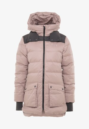 RØTHE - Winter coat - petal