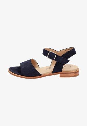COSINDA  - Sandales - blau