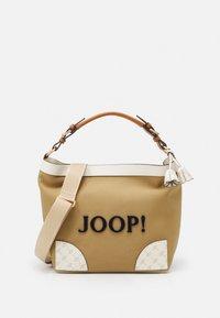 JOOP! - SONO MINA HOBO - Handbag - camel - 0