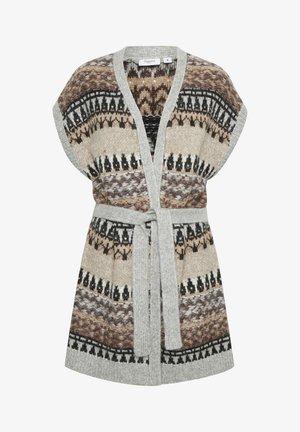 HELVIG - Waistcoat - multi-coloured