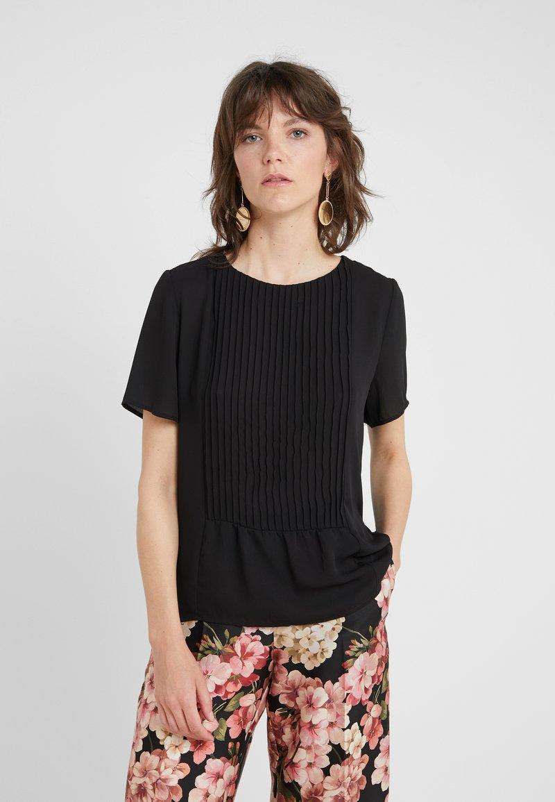 Bruuns Bazaar - CAMILLA JULIET - Blouse - black