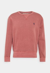 Polo Ralph Lauren - GARMENT - Sweatshirt - red brick - 4
