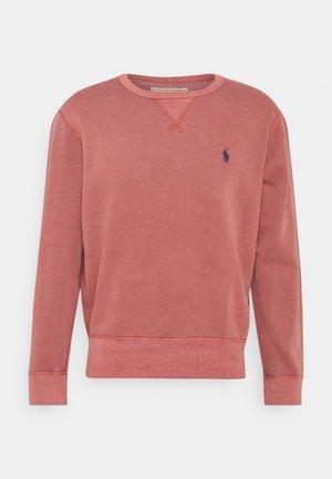 GARMENT - Sweatshirt - red brick