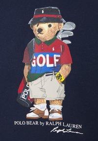 Polo Ralph Lauren Golf - BEAR LONG SLEEVE - Mikina - french navy - 2