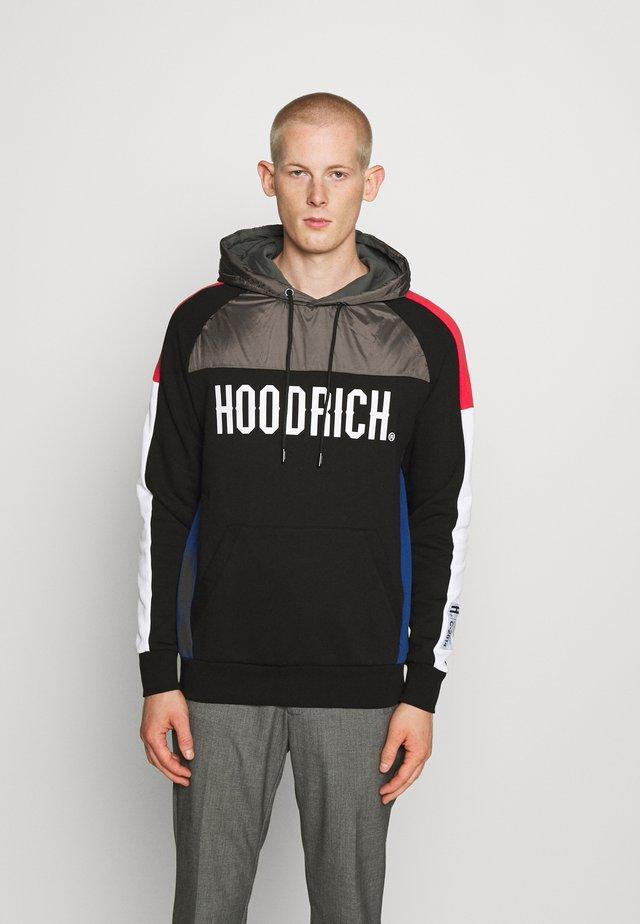 ROADZ - Sweatshirt - black