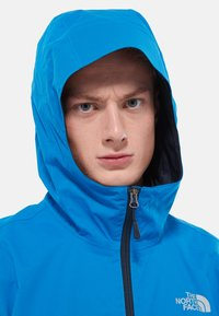 The North Face - MENS QUEST JACKET - Hardshell jacket - blue/black - 2
