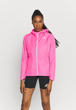 OWN THE RUN - Chaqueta de entrenamiento - pink