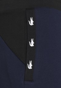 Lacoste Sport - SHORT - Sports shorts - navy blue/black - 5