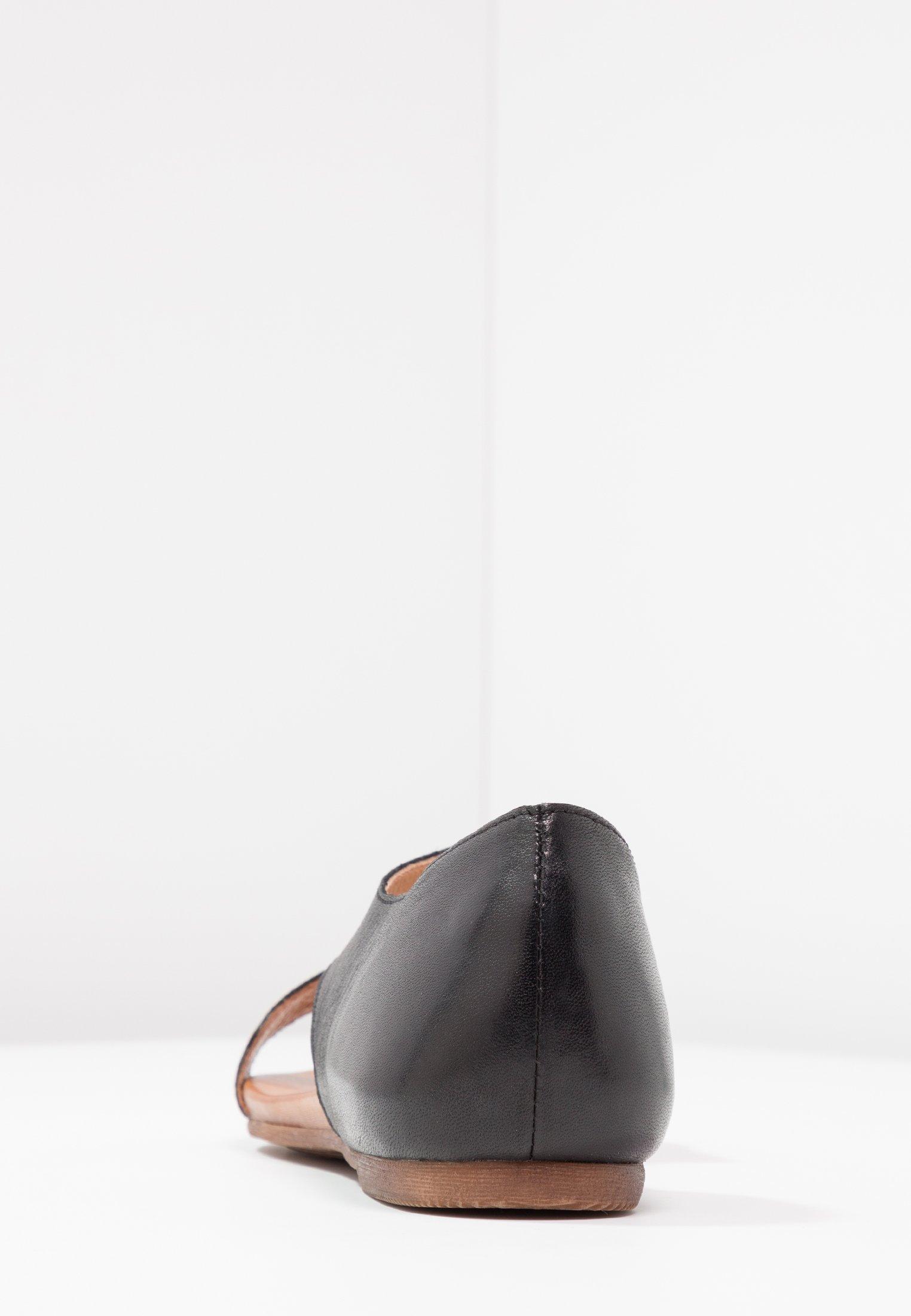 Pier One Sandales - Black