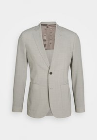 J.LINDEBERG - HOPPER TRAVEL - Suit jacket - cloud grey - 0